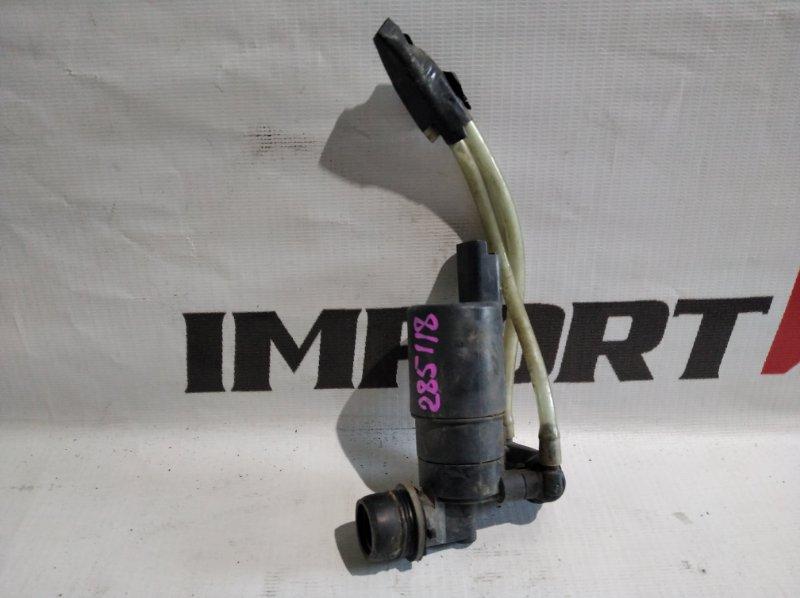 мотор омывателя RENAULT SYMBOL LB K7J 2002-2006