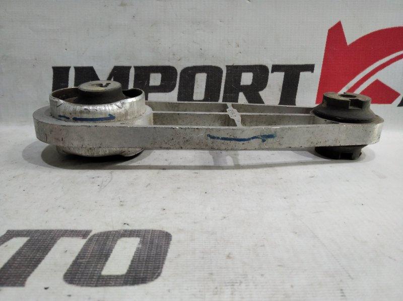 подушка двигателя RENAULT MEGANE KM0C K4M 2002-2006 задний