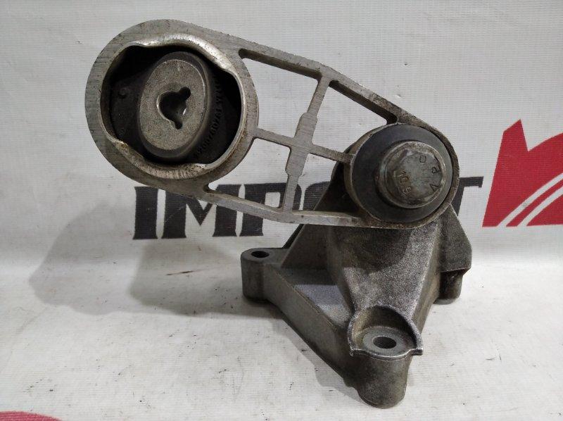 подушка двигателя RENAULT MEGANE KM0U F4R 770 2002-2005 задний