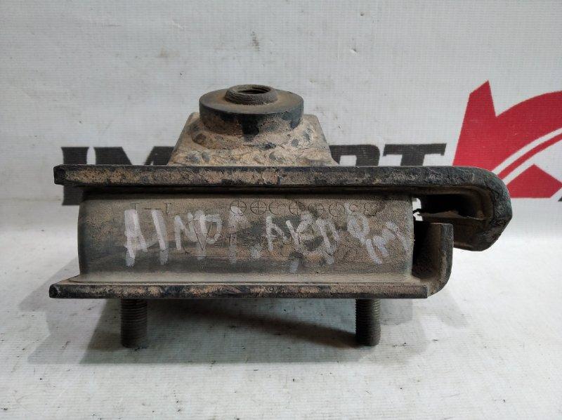 подушка двигателя HINO RANGER     левый
