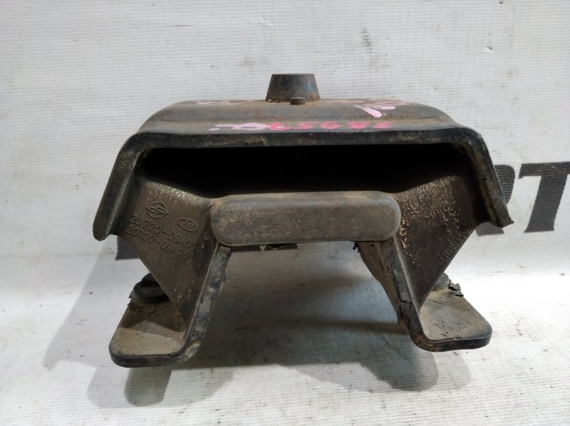 подушка двигателя SSANG YONG ACTION SPORTS QJ D20DT 2006-2012  правый