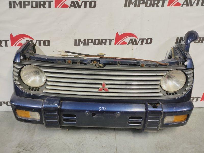 ноускат MITSUBISHI PAJERO MINI H51A 4A30 1994-1998
