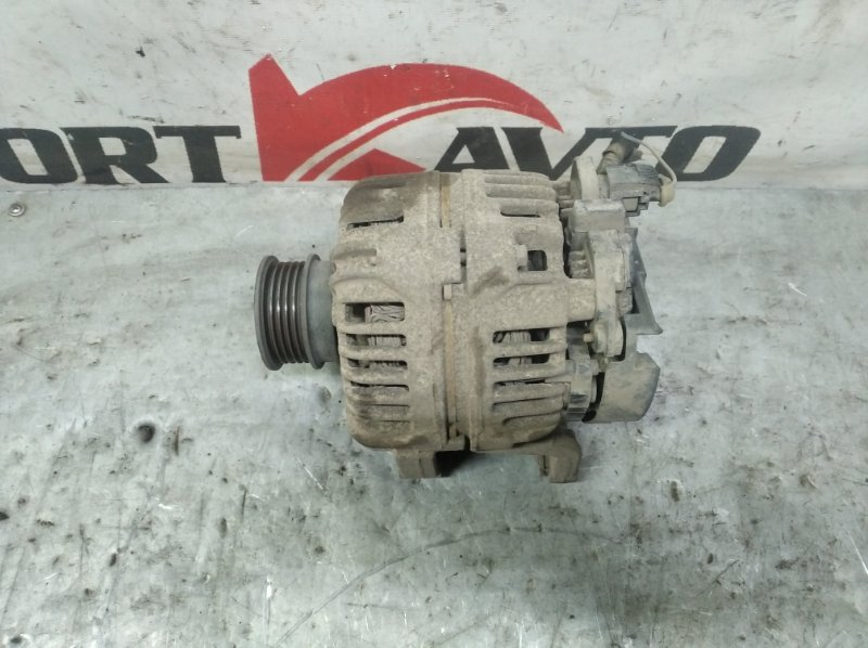 генератор OPEL ASTRA GTC L08 Z16XER 2004-2011