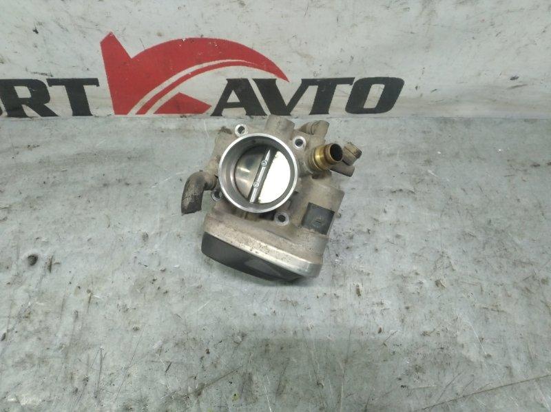 дроссельная заслонка OPEL ASTRA GTC L08 Z16XER 2004-2011