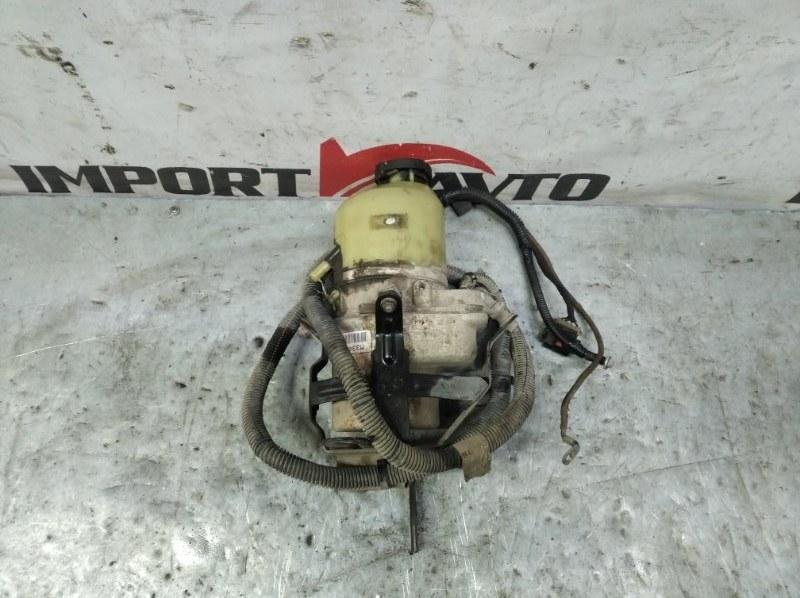 гидроусилитель OPEL ASTRA GTC L08 Z16XER 2004-2011