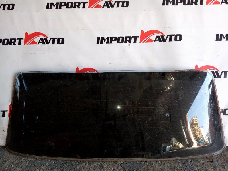 стекло заднее LADA 2107