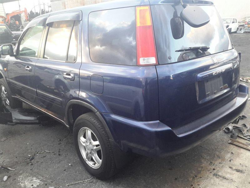Автомобиль HONDA CR-V RD1 B20B 1998-2001 в разбор