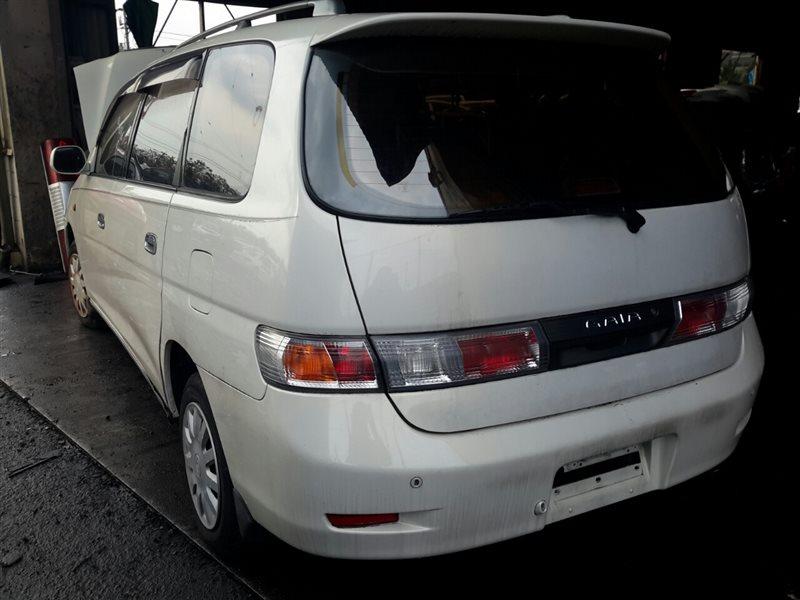 Автомобиль TOYOTA GAIA SXM10G 3S-FE 1998-2001 в разбор