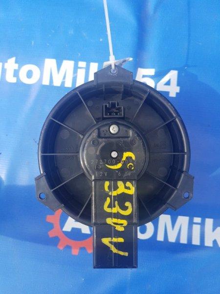 Мотор печки Daihatsu Hijet S330V