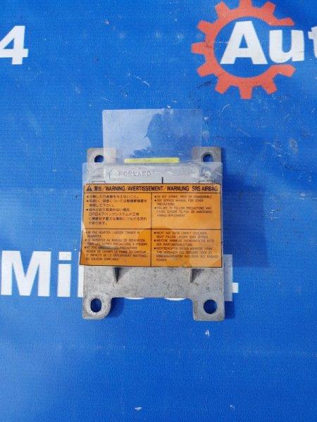 Блок управления аирбаг Nissan Elgrand ALWE50