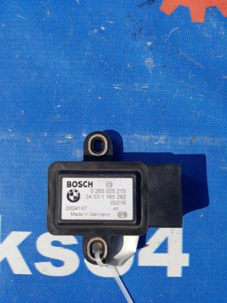 Датчик ускорения Bmw X5 E53