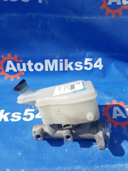 Главный тормозной цилиндр Nissan March AK12