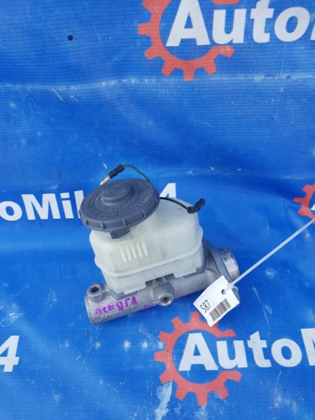 Главный тормозной цилиндр Honda Integra DC1