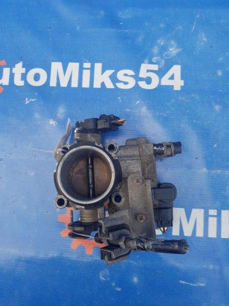Блок дроссельной заслонки Toyota GX100 1G-FE