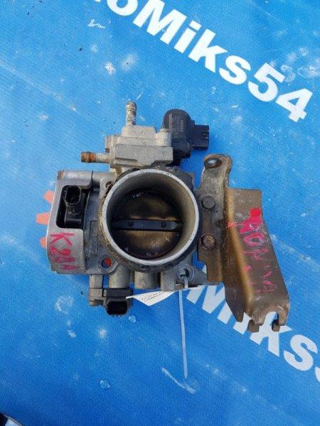 Блок дроссельной заслонки Honda Cr-V K20A