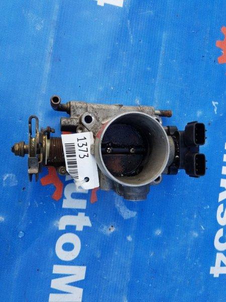 Блок дроссельной заслонки Nissan Laurel HC35 RB20DE