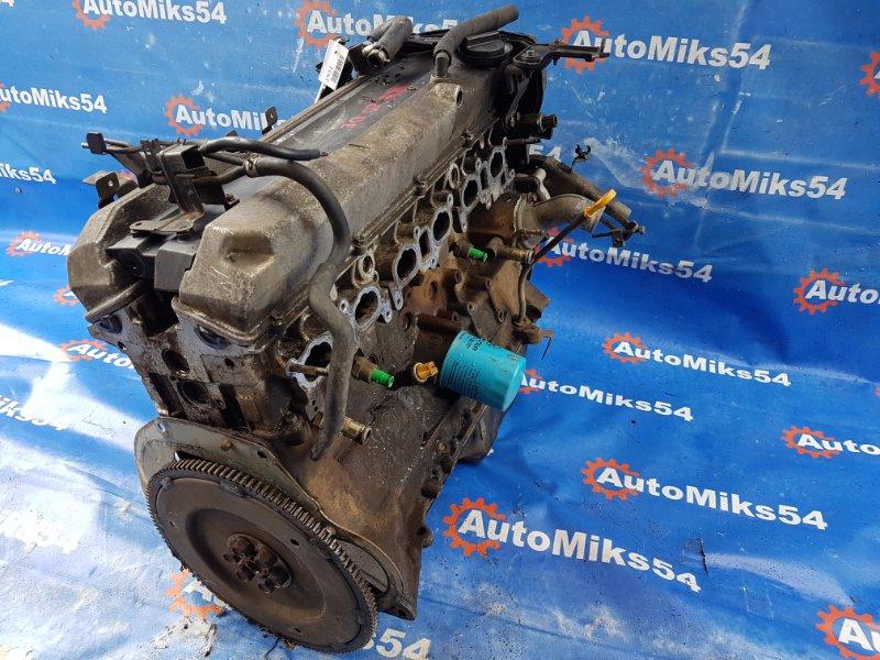 Двигатель Nissan Laurel HC35 RB20