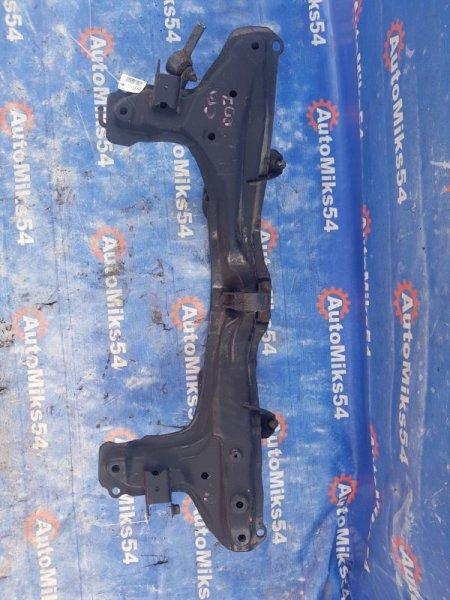 Балка подвески Honda Cr-V RD7 2003 задняя