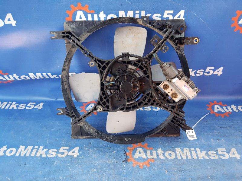 Диффузор Mitsubishi Legnum EC5W 6A13