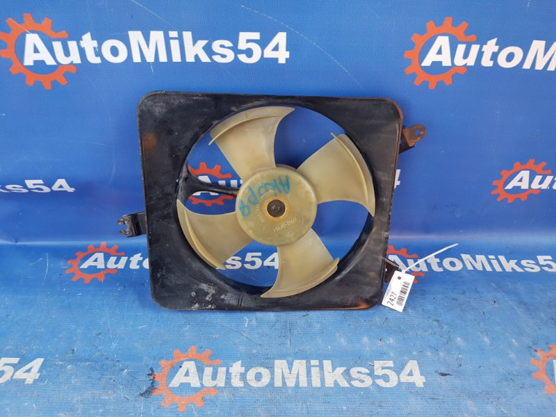 Диффузор Honda Accord Inspire CB5 G20A 1992