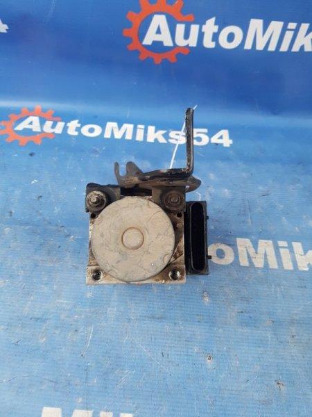 Блок abs Nissan March AK12