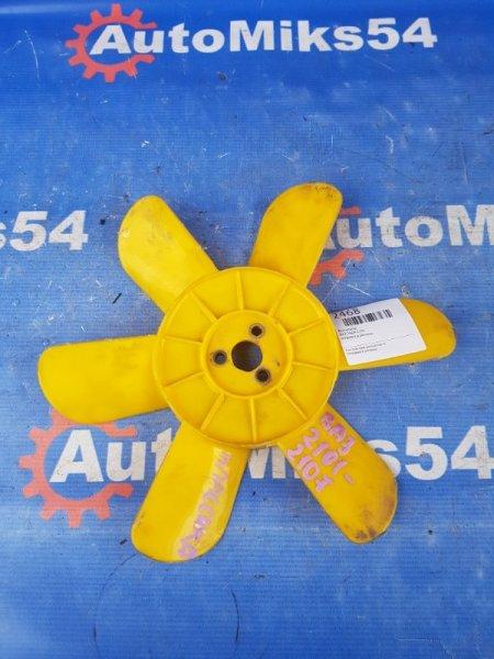Вентилятор Ваз Лада 2101