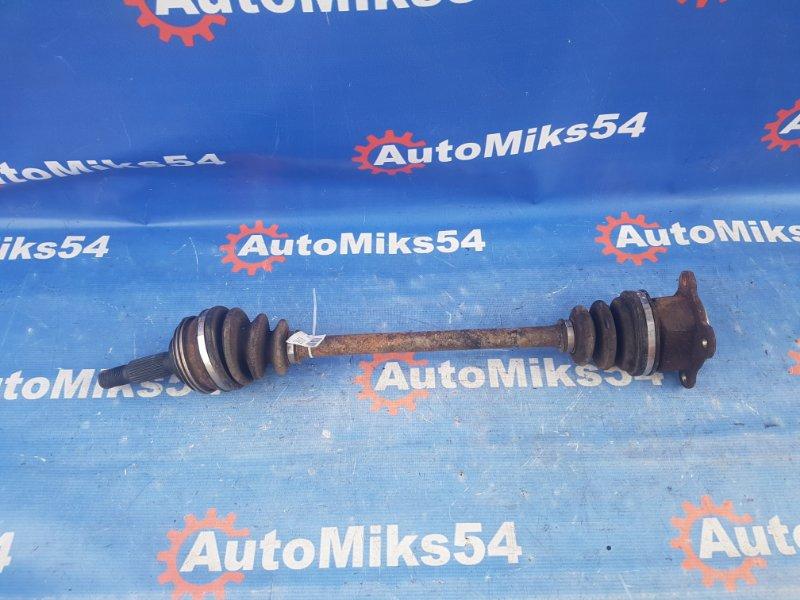Привод Toyota Sprinter AE104 задний