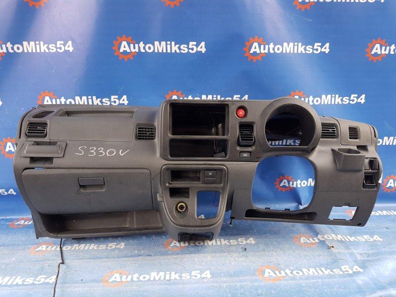 Торпедо Daihatsu Hijet S330V EF-VE 2008