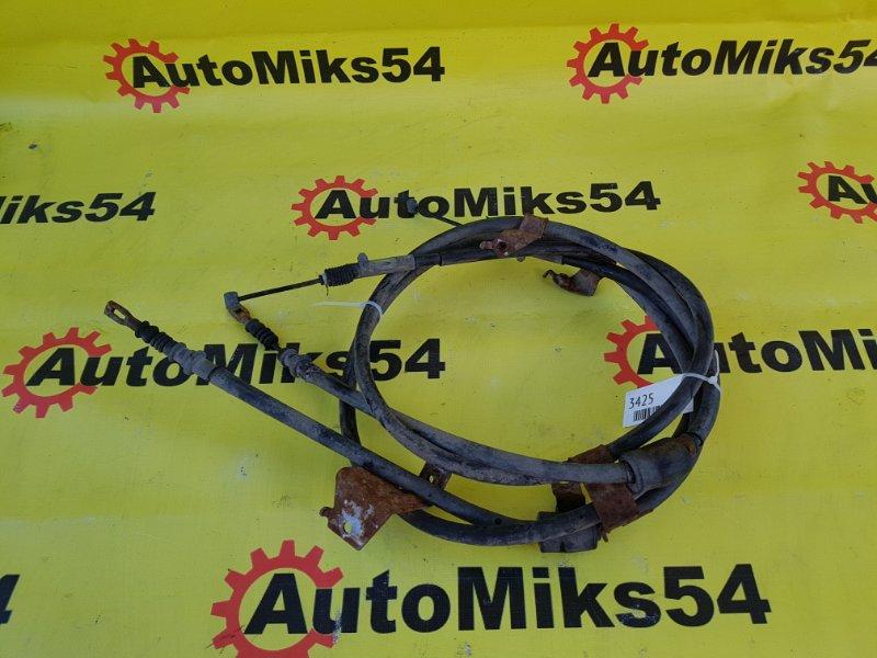 Трос ручника Nissan Cefiro A32