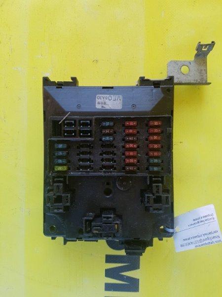 Блок предохранителей Nissan Elgrand ALWE50 QD32ETI 1998