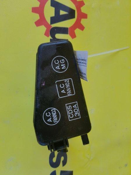 Блок предохранителей Toyota Sprinter Carib AE95 1992