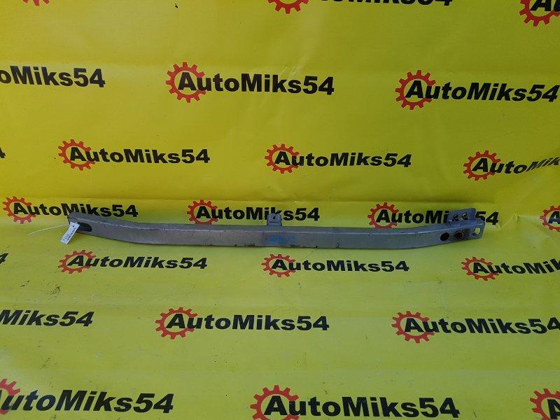 Усилитель бампера Nissan March AK12 передний