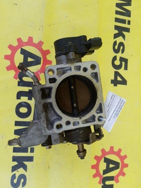 Блок дроссельной заслонки Nissan Cefiro A32 VQ25DE