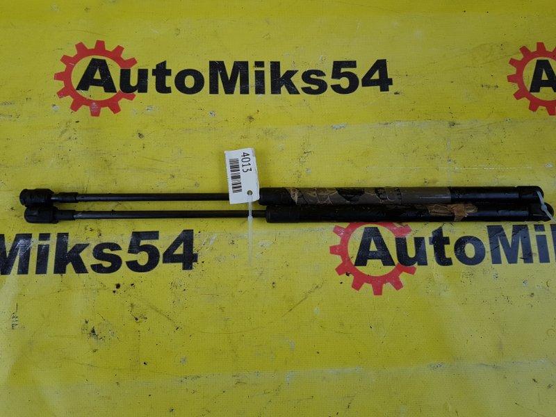 Амортизатор крышки багажника Daewoo Matiz задний
