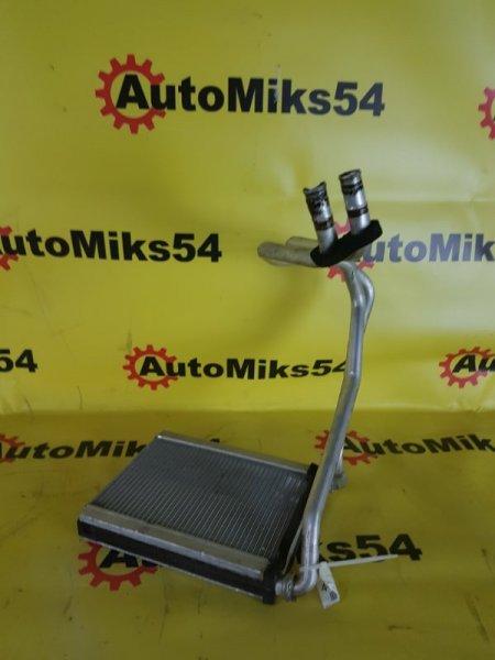 Радиатор печки Toyota Premio ZZT240 1ZZ