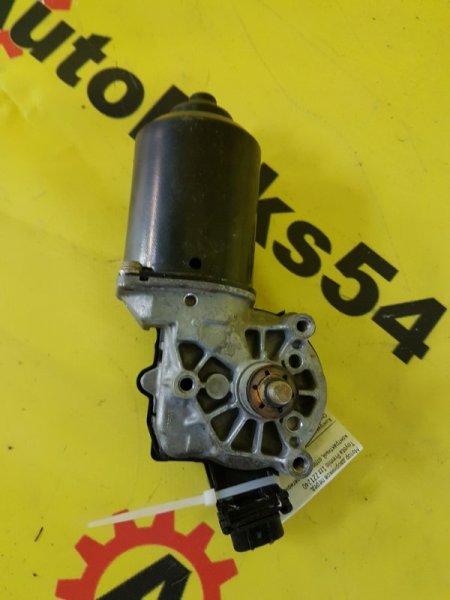 Мотор дворников Toyota Premio ZZT240 1ZZ передний