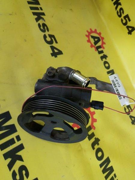 Насос гидроусилителя Toyota Premio ZZT240 1ZZ
