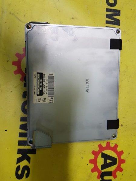 Блок управления efi Toyota Mark Ii GX110 1JZFSE