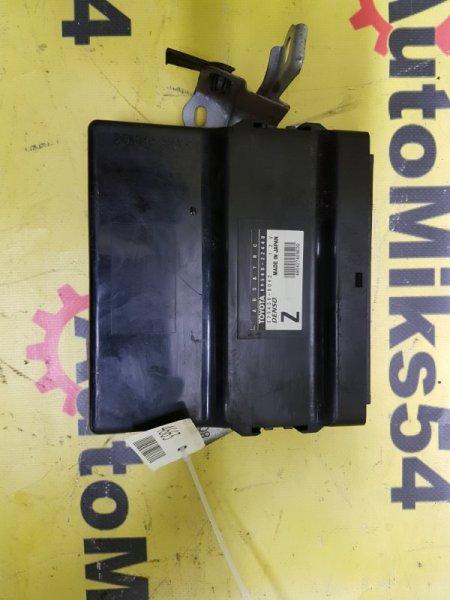 Блок управления abs Toyota Mark Ii GX110 1JZFSE