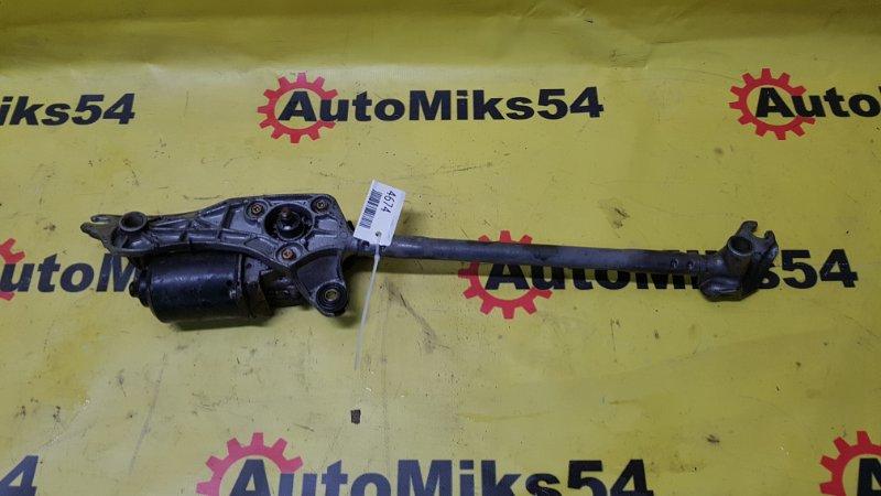 Мотор дворников Toyota Mark Ii GX110 1JZFSE