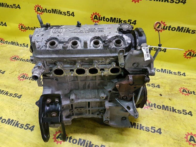 Двигатель Honda Odyssey RA6 F23A