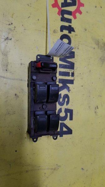 Блок управления стеклами Honda Odyssey RA6 F23A