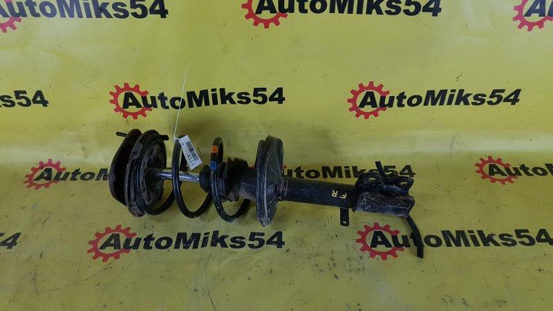 Стойка подвески Toyota Sprinter Carib AE111 4A-FE передняя правая