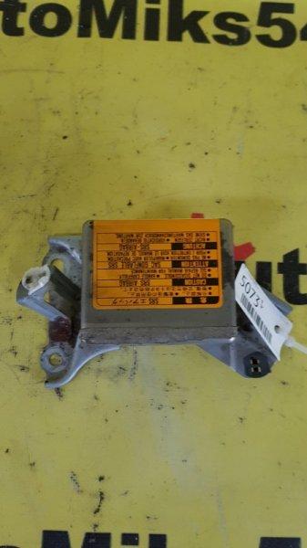 Блок управления аирбаг Toyota Sprinter Carib AE111 4A-FE