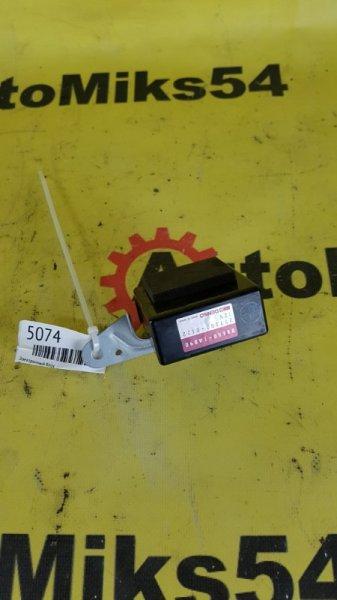 Электронный блок Toyota Sprinter Carib AE111 4A-FE