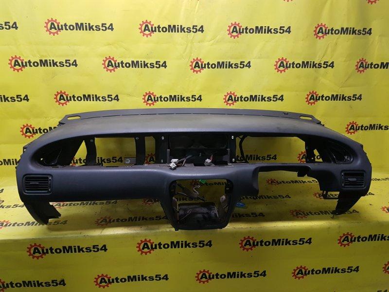 Торпедо Honda Odyssey RA1 F22B
