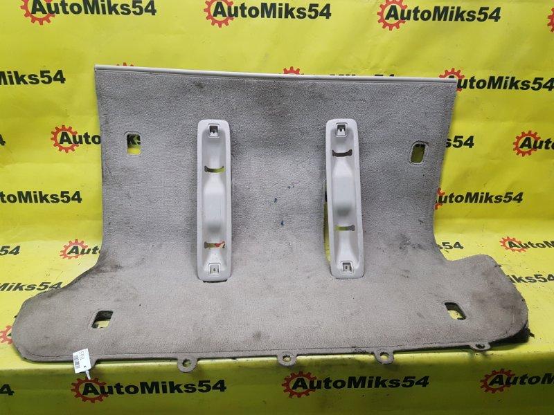 Обшивка багажника Lexus Gx470