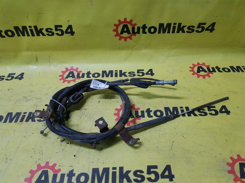 Трос ручника Subaru Legacy B4 BE5 EJ204