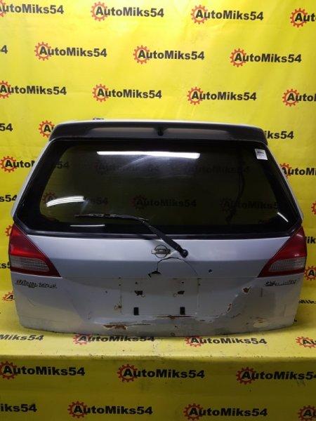 Крышка багажника Nissan Wingroad WFY11 QG15