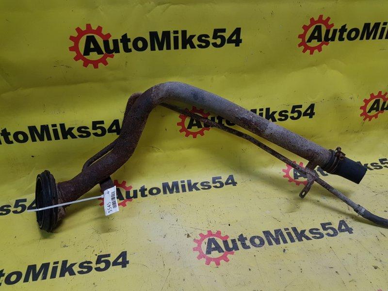 Горловина топливного бака Nissan Wingroad WFY11 QG15